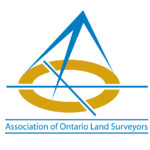 Ontario Land Surveyors Logo