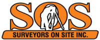 Surveyors On Site Logo